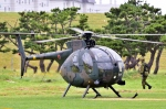 Dojalanaさんが、函館駐屯地で撮影した陸上自衛隊 OH-6Dの航空フォト(飛行機 写真・画像)