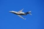まいけるさんが、ロサンゼルス国際空港で撮影したフライト・オプションズの航空フォト(写真)