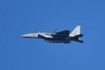 tsubasa0624さんが、千歳基地で撮影した航空自衛隊 F-15DJ Eagleの航空フォト(飛行機 写真・画像)