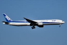 tsubasa0624さんが、新千歳空港で撮影した全日空 777-381の航空フォト(写真)