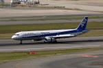 A-Chanさんが、福岡空港で撮影した全日空 A321-131の航空フォト(写真)