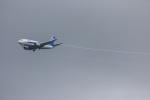 mameshibaさんが、成田国際空港で撮影したANAウイングス 737-54Kの航空フォト(写真)