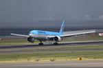 T.Sazenさんが、中部国際空港で撮影した大韓航空 777-3B5/ERの航空フォト(飛行機 写真・画像)