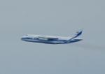 じーく。さんが、羽田空港で撮影したヴォルガ・ドニエプル航空 An-124-100 Ruslanの航空フォト(飛行機 写真・画像)