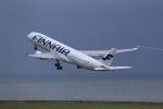 T.Sazenさんが、中部国際空港で撮影したフィンエアー A330-302Xの航空フォト(飛行機 写真・画像)