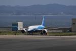 T.Sazenさんが、中部国際空港で撮影したボーイング 787-8 Dreamlinerの航空フォト(飛行機 写真・画像)