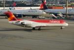 take-xさんが、サンパウロ・グアルーリョス国際空港で撮影したアビアンカ・ブラジル 100の航空フォト(写真)