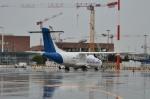 IL-18さんが、ヴェネツィア マルコ・ポーロ国際空港で撮影したエア・コントラクターズ ATR 42-320Fの航空フォト(写真)