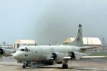 うめやしきさんが、嘉手納飛行場で撮影したアメリカ海軍 P-3C BMUPの航空フォト(飛行機 写真・画像)