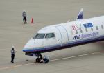 じーく。さんが、新潟空港で撮影したアイベックスエアラインズ CL-600-2C10 Regional Jet CRJ-702ERの航空フォト(飛行機 写真・画像)