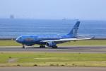 T.Sazenさんが、中部国際空港で撮影したエティハド航空 A330-243の航空フォト(飛行機 写真・画像)