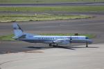 T.Sazenさんが、中部国際空港で撮影した国土交通省 航空局 2000の航空フォト(写真)