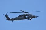 kumagorouさんが、嘉手納飛行場で撮影したアメリカ空軍 S-70 (H-60 Black Hawk/Seahawk)の航空フォト(写真)