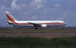 kumagorouさんが、仙台空港で撮影したエア・ヨーロッパ 767-3Q8/ERの航空フォト(写真)
