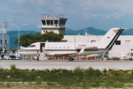 kumagorouさんが、仙台空港で撮影したCocacola Amatil Ltd CL-600-1A11 Challenger 600の航空フォト(写真)