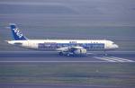 kumagorouさんが、羽田空港で撮影した全日空 A321-131の航空フォト(写真)
