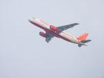 TORA3さんが、チェンナイ国際空港で撮影したエア・インディア A320-231の航空フォト(写真)