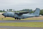 Tomo-Papaさんが、フェアフォード空軍基地で撮影したフランス空軍 C-160Fの航空フォト(写真)