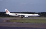 kumagorouさんが、仙台空港で撮影した香港ドラゴン航空 A330-342の航空フォト(写真)