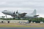 Tomo-Papaさんが、フェアフォード空軍基地で撮影したドイツ海軍 P-3C Orionの航空フォト(写真)