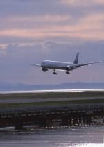 kumagorouさんが、松山空港で撮影した全日空 777-381の航空フォト(写真)