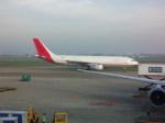 しかばねさんが、タンソンニャット国際空港で撮影したエア・コントラクターズ A300B4-622R(F)の航空フォト(写真)