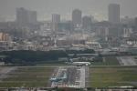 森太郎さんが、伊丹空港で撮影した航空自衛隊 C-130H Herculesの航空フォト(飛行機 写真・画像)