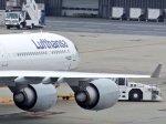 あしゅーさんが、羽田空港で撮影したルフトハンザドイツ航空 A340-642の航空フォト(飛行機 写真・画像)