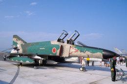 senyoさんが、厚木飛行場で撮影した航空自衛隊 RF-4EJ Phantom IIの航空フォト(飛行機 写真・画像)