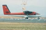 kumagorouさんが、仙台空港で撮影したKemm Borek air ltd DHC-6-300 Twin Otterの航空フォト(写真)
