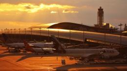 Keitaro Narushimaさんが、関西国際空港で撮影したカタール航空 A330-202の航空フォト(飛行機 写真・画像)