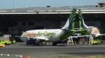 ステラさんが、ダニエル・K・イノウエ国際空港で撮影したアロハ・エア・カーゴ 737-2X6C/Advの航空フォト(写真)