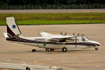 Dojalanaさんが、函館空港で撮影したアジア航測 695 Jetprop 980の航空フォト(飛行機 写真・画像)