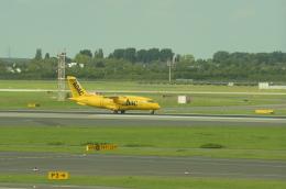 Caravelle se210さんが、デュッセルドルフ国際空港で撮影したエアロ・ディーンスト(ADAC) 328-310 328JETの航空フォト(飛行機 写真・画像)