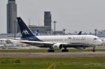 panchiさんが、成田国際空港で撮影したアジアン・エア 767-2J6/ERの航空フォト(飛行機 写真・画像)