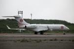 スポット110さんが、羽田空港で撮影した鯤鵬航空 CL-600-2B19 Regional Jet CRJ-200LRの航空フォト(写真)