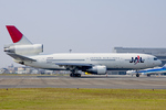 Scotchさんが、名古屋飛行場で撮影した日本航空 DC-10-40Iの航空フォト(飛行機 写真・画像)