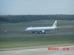 鬼の手さんが、新千歳空港で撮影した中国国際航空 A321-213の航空フォト(写真)
