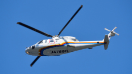 御蔵島ヘリポート - Mikurajima Heliportで撮影された御蔵島ヘリポート - Mikurajima Heliportの航空機写真