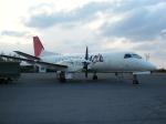 ピーノックさんが、喜界空港で撮影した日本エアコミューター 340Bの航空フォト(写真)