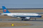 Scotchさんが、中部国際空港で撮影した中国南方航空 A319-132の航空フォト(写真)