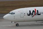 nknD200さんが、中部国際空港で撮影したJALエクスプレス 737-446の航空フォト(写真)