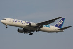 Double_Hさんが、仁川国際空港で撮影した全日空 767-381/ER(BCF)の航空フォト(写真)