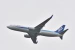 くーぺいさんが、新千歳空港で撮影した全日空 737-881の航空フォト(写真)