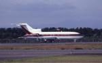 kumagorouさんが、仙台空港で撮影したアメリカ企業所有 727-100の航空フォト(写真)
