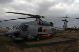 Double_Hさんが、アバロン空港で撮影したオーストラリア海軍 S-70B-2の航空フォト(飛行機 写真・画像)