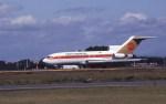 kumagorouさんが、仙台空港で撮影したコンチネンタル・ミクロネシア 727-100の航空フォト(飛行機 写真・画像)