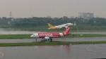 tsubasa0624さんが、ニノイ・アキノ国際空港で撮影したフィリピン・エアアジア A320-216の航空フォト(写真)