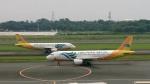 tsubasa0624さんが、ニノイ・アキノ国際空港で撮影したセブパシフィック航空 A319-111の航空フォト(写真)