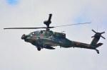 T.Sazenさんが、伊丹空港で撮影した陸上自衛隊 AH-64Dの航空フォト(飛行機 写真・画像)